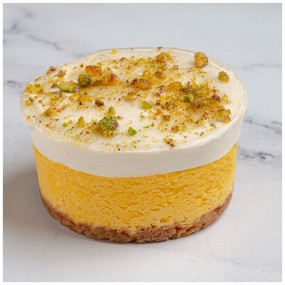 Creamy Zaffran Cheese